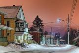 Winter Night 20130215