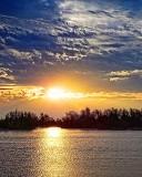 Rideau Canal Sunrise 20130419