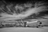 Douglas C-124C Globemaster II