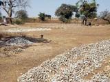 Gold Mining in Burkina Faso