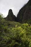 Iao Valley Needle