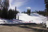 March 3 - Sunny day at Badger Pass