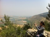 Beautiful place in Israel