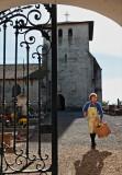 Eglise de Montfort