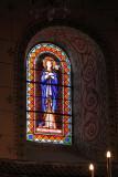 La Vierge Immaculée