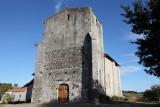 Eglise de Saint-Aubin