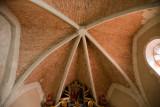 Voûte gothique