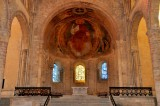 Nevers  Cathédrale Saint-Cyr-et-Sainte-Julitte