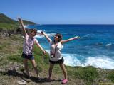 Guam  Island Tour...incredible power spots...