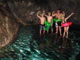 Naoto, Maki, Genta, Erica...Jungle Safari!
