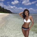 Diamond Beach Guam