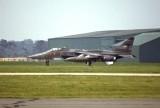 RAF HONINGTON 1990 (FRENCH AF)