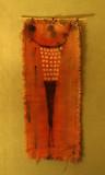 Anthromorph Buckhorn Wash Utah  24x11  Sold
