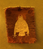 Horned Owl Moab Area 10-28-12 12x14  Sold