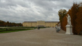 Schoenbrunn:    The Palace