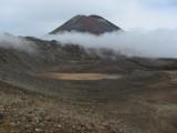Mt Ngauruhoe - Tongariro NP