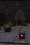 Grave light
