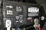 Stock Battery