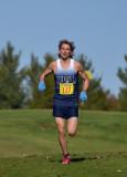 Division 1 State Champion - Ryan Kromer, Hudson High School