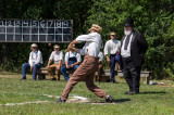 Old World Wisconsin Base Ball 8.25.12