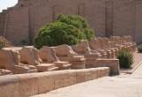 EGYPT - KARNAK TEMPLE