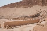 EGYPT - DEIR el-BAHRI
