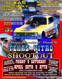 2013 TXR Texas Nitro Shootout