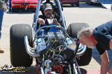 2013 - Texas Motorplex Old School Showdown - Southwest Junior Fuel Association