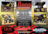 Barr Motorsports Sprint Car 2013