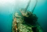 Wreck of the Skipjack