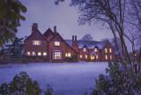 Churchill's Hall