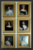 Gallery of Beauties - Nymphenburg Palace