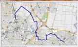 NS-Groeneveld (15,5 km)