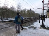 NS lijn Hilversum Baarn