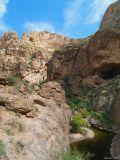 Fish Creek, Arizona