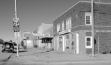 Cawker City KS Downtown