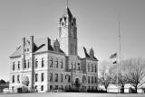Osborne KS Courthouse