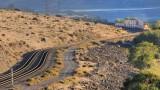 Curvy Tracks