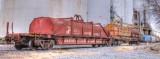 Def Lepard Steel Car