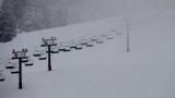 Snowqualme Ski Lift