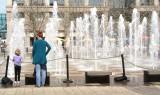 Crown Center Fountains