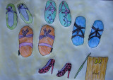 my shoes, Jane, age:5.5