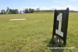 Runway marker