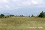 Looking north toward Kalatungan Mountain Range