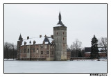 The Castle of Horst 19-01-2013