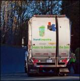 The Green Bin Program - Beyond Composting