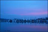 Sunset - January 1, 2013
