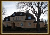 Eskilstuna´s most beautiful house