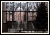 Glass Screen Engraving