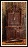 Magnificently Carved Furniture